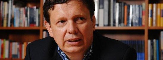 Frank Schirrmacher: Kooperation statt Konfrontation!